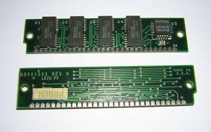 Vtg 2MB 30-Pin SIMM RAM DRAM Memory Module 70ns HYB514400AJ-70 94102500-A