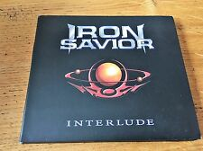 IRON SAVIOR Interlude - Digipak CD