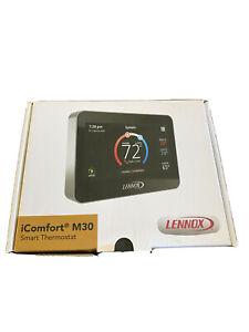 Lennox 15Z69 iComfort M30 Smart Touchscreen Thermostat (105144-01)