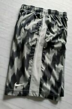Youth Boys Nike Dri Fit Athletic Basketball Shorts Size Large 12-14