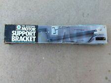 Moeller Adjustable Motor Support Bracket