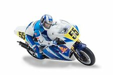 Kyosho 1:8 Scale Radio Control Suzuki  RGV-R RC Motorcycle Kit - No. 34931B