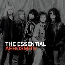 The Essential Aerosmith - Aerosmith (Album) [CD]