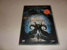 DVD  Pans Labyrinth