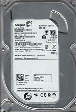 "Dell 3F0CM Seagate ST3250312AS 250GB 7.2K 3.5"" SATA HDD 9YP131-519 F/W JC47 SU"