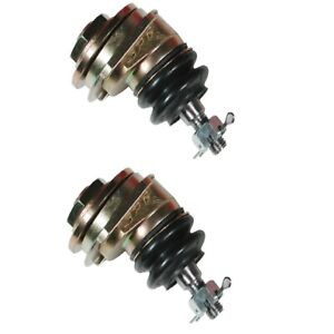 Specialty 67330 Set of 2 Front Upper Adjustable Ball Joint for 90-12 Honda Civic
