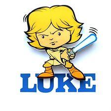Kinderleuchten mit Star Wars für Kinderzimmer