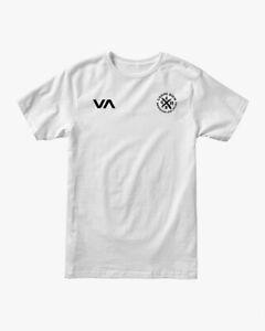 RVCA x Carpe Diem Tokyo SS T Shirt ***Brand New***