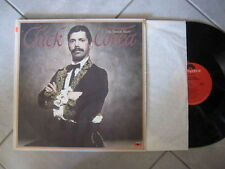 "CHICK COREA MY SPANISH HEART DOUBLE LP RECORD 12"" GATEFOLD"