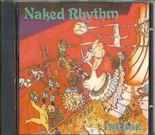 NAKED RHYTHM - fatbox  CD 1994
