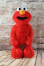 TMX Tickle Me Elmo 10th Anniversary Doll Retired 2005