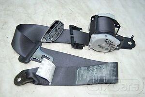 Lexus GS 430 (S16) Sicherheitsgurt Gurt hinten mitte TK-AB0 EF563