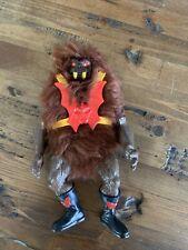 Vintage MOTU He-Man Dark Grizzlor
