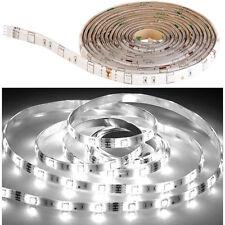 Leuchtband: LED-Streifen LAK-206, 2 m, 600 Lumen, tageslichtweiß, dimmbar, IP44