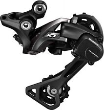 Shimano XT M8000 11 Speed Derailleur - Rear Mech GS Medium Cage