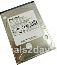 "TOSHIBA MQ01ABD050V 500GB 5400 RPM 8 2.5"" SATA 3.0Gb/s Drive for Laptops and PS4"