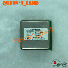 2003 Yearsmorion Double Oven Mv89a 10mhz 12v Sine Wave Ocxo Crystal Oscillator