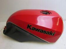 Kawasaki GPZ900R ZX900 1989 Petrol Fuel Tank OEM Paintwork #01