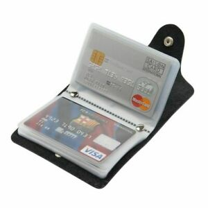NEW CONTACTLESS CREDIT DEBIT BANK CARD PROTECTOR WALLET HOLDER BLOCK CASE 24 NEW