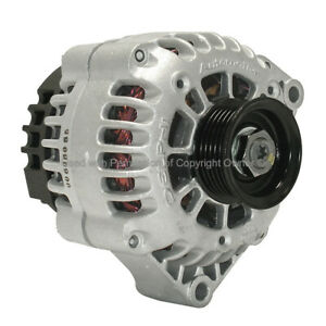 New Alternator  Quality-Built  8283605N