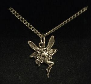 Fairy Pendant Necklace (4)