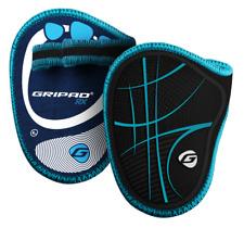 Gripad RX Weight Lifting Gloves – Blue