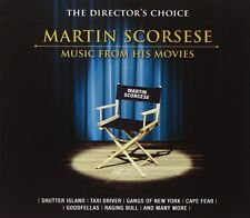 Est/Martin Scorsese-Director 's Choice 2 CD NUOVO LOUIS PRIMA -/Bobby Darin