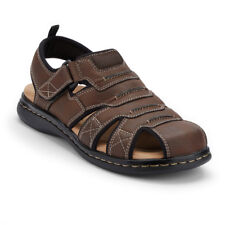 Dockers Mens Searose Casual Comfort Outdoor Sport Fisherman Sandal Shoe