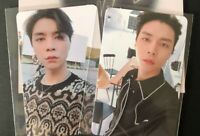 NCT 127 NCT127 Johnny Regular Irregular Photocard Photo card Trading Dream Set