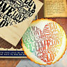 Wooden Rubber Love Heart Stamp For Diary Scrapbooking Card Making DIY Craft SE