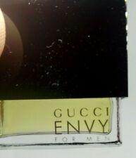 ENVY for Men  von Gucci 3 ml edt