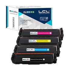4 X toner pour HP Color LaserJet Pro M477fdw 410A 410X CF410A CF410X NON-OEM