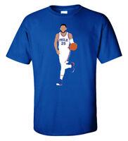 "Ben Simmons Philadelphia 76ers ""Pic""  T-Shirt"