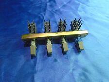 For Teac X-3 , Switch 4 Gang Mon/Rec Mute/Eq/Bias P/N 5134124000 , Parts
