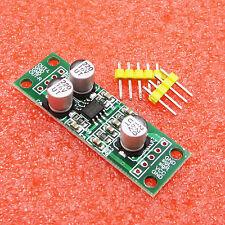 2 X 1.5W Dual Channel Stereo Audio Power Amplifier Module TDA2822