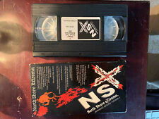 North Shore Extreme Mountain Biking Video Vol 1 Vhs, 30-minute runt 00004000 ime