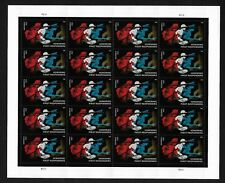 #5315 First Responders -(forever) 2018 Issue- Mnh Sheet of 20