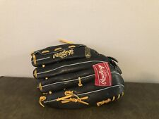 "RAWLINGS RENEGADE RS140 14"" BASEBAL/SOFTBALL GLOVE Right Handed Thrower (Nice)"