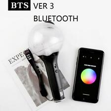 Ver.3 Bluetooth KPOP BTS ARMY Bomb Light Stick Concert Lightstick Ku