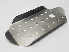Vollrath 20400 False Bottom for Pan Stainless Steel Restaurant 1/4 Fourth Size