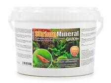 SaltyShrimp - Shrimp Mineral GH KH +, 2550g Aufhärtesalz