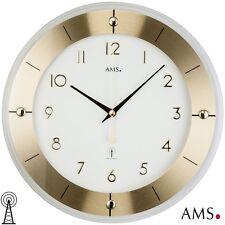 Ams 38 reloj de pared radio la sala trabajo Oficina cocina 583