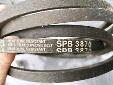 H0680-20 Flat Belt 680mm Length x 20mm Width