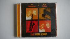 Axel Zwingenberger & Big Jay McNeely - Saxy Boogie Woogie - CD