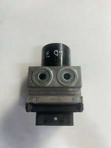Peugeot 407 ABS PUMP 2004 TO 2011  092518230925 LD356 AX