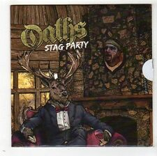 (FY98) Oaths, Stag Party - 2014 DJ CD