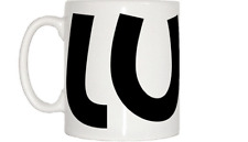 Lucie name Mug
