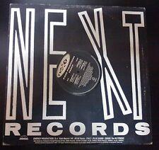 """DISCO 12"""" VINILE PAN POSITION - ELEPHANT PAW -- MIX REMIX DANCE VG+/VG-"""