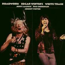 EDGAR WINTER'S WHITE TRASH -ROADWORK epic  2 LP 1972 UK