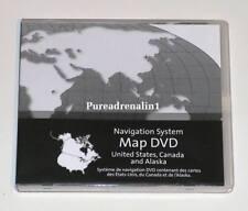 07 08 09 2010 GMC YUKON DENALI SLT SLE HYBRID NAVIGATION NAV GPS DISC CD DVD MAP